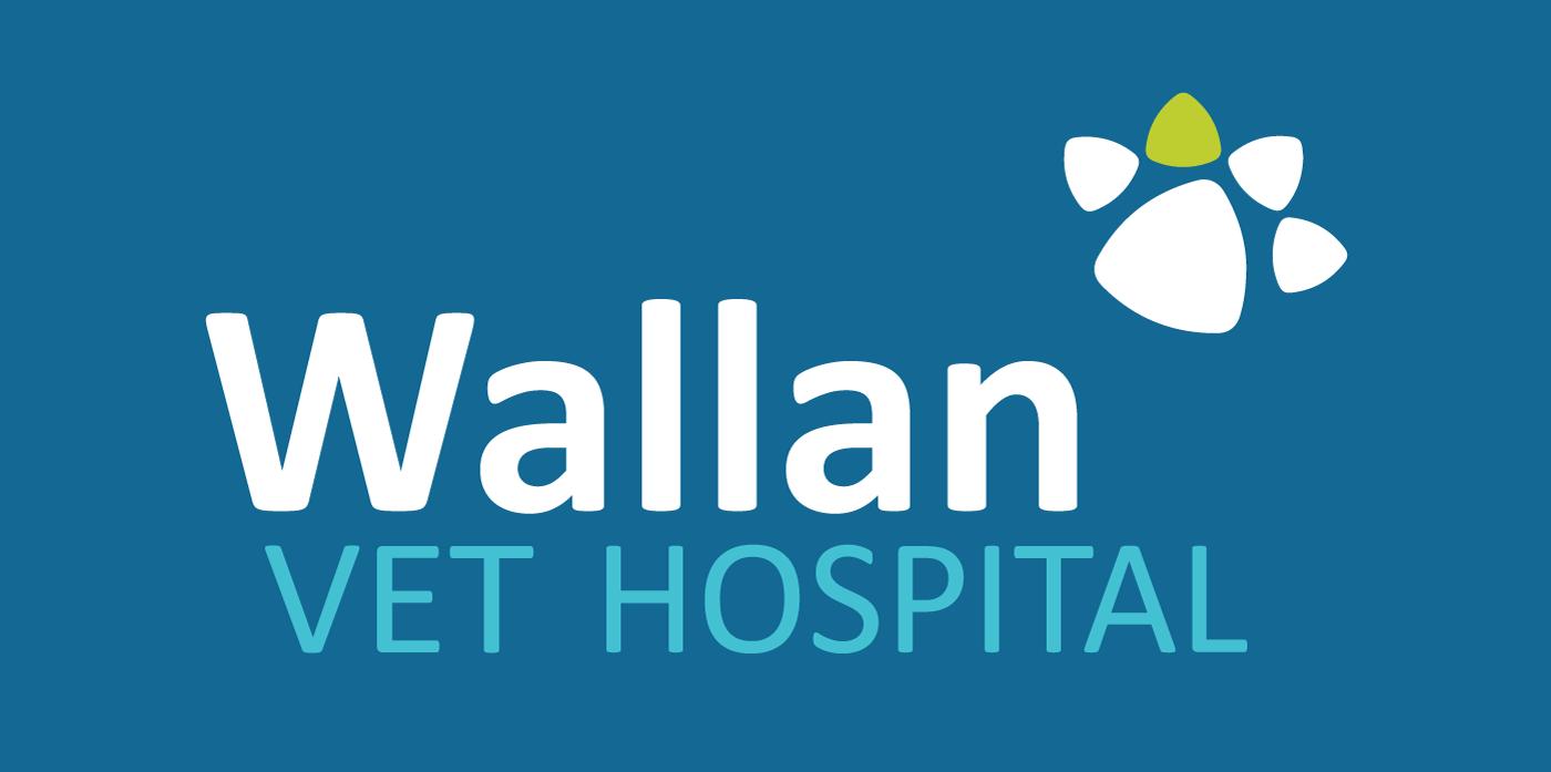 Wallan Vet VIC logo